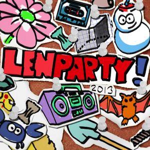 LENPARTY! (#6 2013)