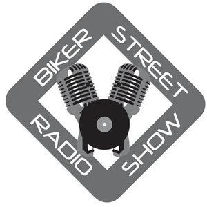 Biker Street Radio Show 674 21.03.2019