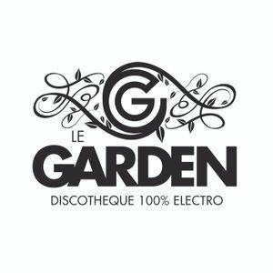 Mix retro Le GARDEN By BIBI et Laurent WARIN mars 2005