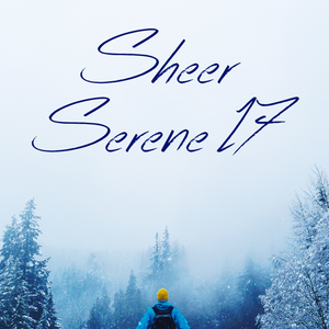 Sheer Serene '17 - last year's overlooked dream pop