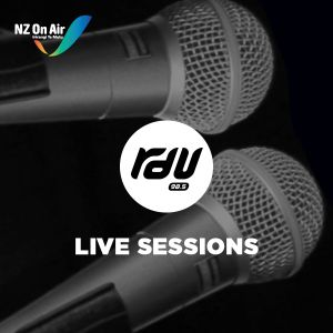 RDU Live Sessions Episode 6 - French Concession