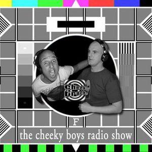 DJ PSR on The Cheekyboys Radio Show