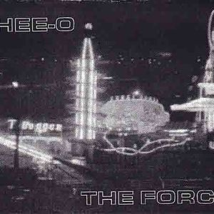 Thee-O - The Dark Side (Feel The Power) Fear  1995