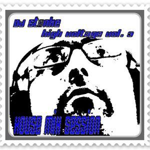 DJ St@nke mix661 HIGH VOLTAGE vol.3