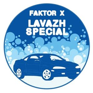 FAKTOR X - Lavazh Special