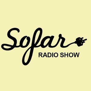 007 - 08032016 - Sofar Radio Show