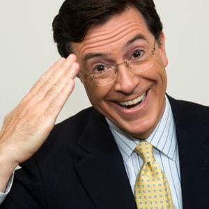 TCHS -EP140-Stephen Colbert & Minnesota !