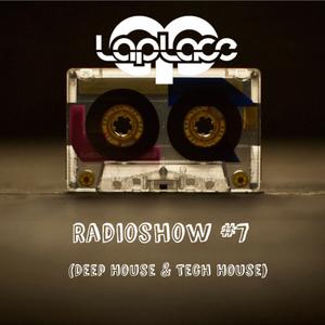 Laplace Radioshow #7 (Deep House & Tech House)