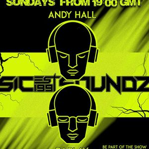 Sicestsoundz Sunday Session Live on MayhemFM 11.12.16 With special guest Mike Pettener