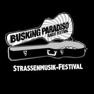 Lisa Akuah - Live @ Busking Paradiso 29.05.2019