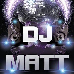 MINIMAL VS TECH HOUSE DJ MATT 2014