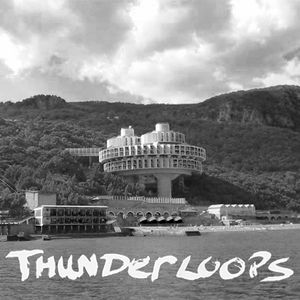 Thunderloops #9 09042010
