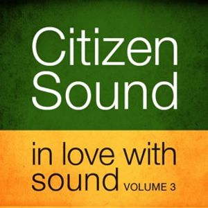 In Love With A Sound - Volume 3
