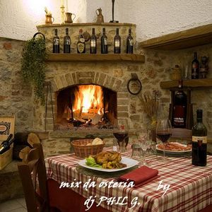 mix da osteria (mix for inn)