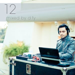 Top Progressive House Tunes From 2012 - 12: Mixed by d.fy