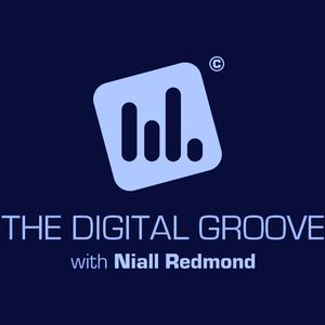Niall Redmond's The Digital Groove October 2011 Gems Part 1