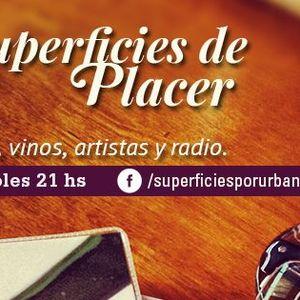 Superficies de Placer Completo 12/8