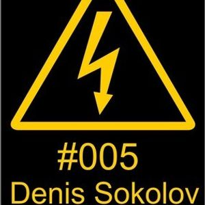 Denis Sokolov-True Emotion #005