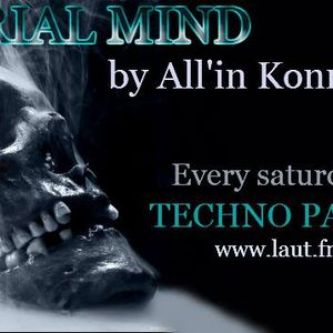 WALLACE THREEOPTIC - INDUSTRIAL MIND PODCAST 18-06-16