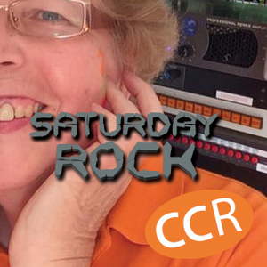 Saturday Rock Show - @CCRRockShow - 26/03/16 - Chelmsford Community Radio