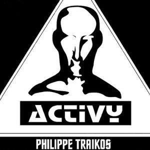ACTIVY Philippe Traikos 9 Septembre 1993