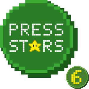 Press Stars - Episodio 6 - Gamescom 2012
