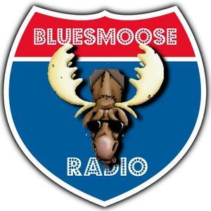 Bluesmoose radio Archive 2007-25 presented