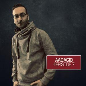 A World at Night Radioshow #7 with Aadagio