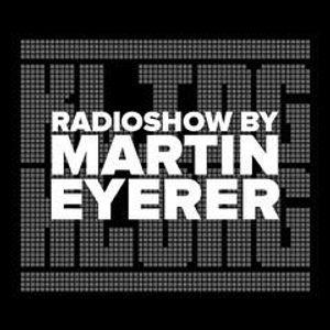 Kling Klong Records Radioshow (July 8.2017)- Martin Eyerer