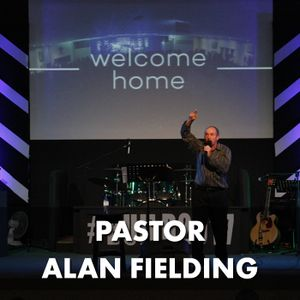 Ps Alan Fielding - After They Had Escaped (8AM Service)(25/06)