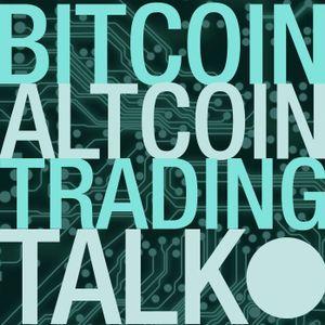 #Bitcoin and #Altcoin Trading Talk 43
