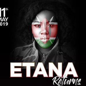 ETANA - REGGAE FOREVER & A DAY - Best of Reggae Lovers
