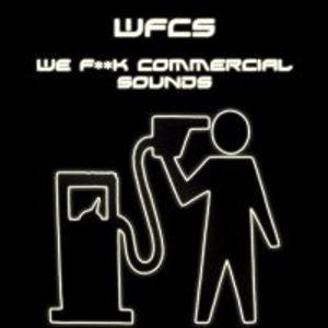 Fabien Jora - We F**k Commercial Sounds 08.2010
