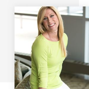 Sustainable Weight Loss With Lisa Goldberg