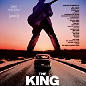 """Interview with Eugene Jarecki on his film """"The King"""""""