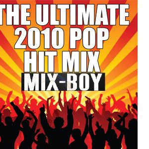 The Club Pop Mix 2012 - DJ MIX BOY