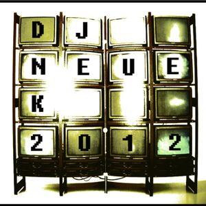 Dj Neue K - Mattatoio set [24/03/2012]