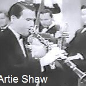 Swing Shift Vol. 6 Artie Shaw.
