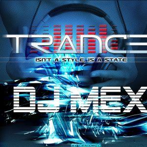 DJ mex - Trance Mix