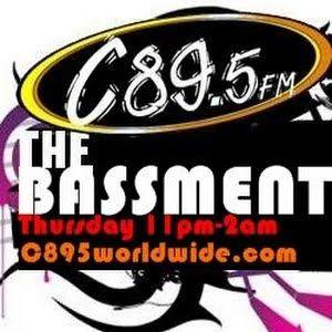 The Bassment 7-7-11 pt. 3