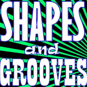 Shapes & Grooves project1