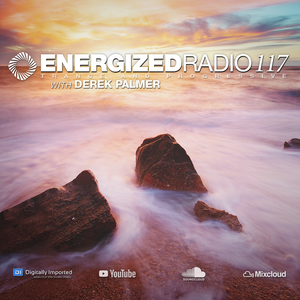 Energized Radio 117 with Derek Palmer [April 15 2021]
