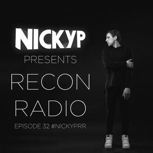 Recon Radio Episode 32