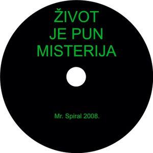 Mr. Spiral - radio drama - RRS&PEP