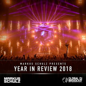 Global DJ Broadcast Dec 13 2018 - Year in Review