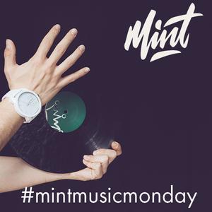 #MintMusicMonday - DJ Alex Nepa's Off The Deep End  (1/25/15)