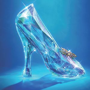 Cinderella the Sun is shining House Mix