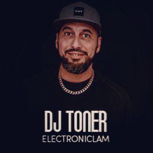04.04.21 ELECTRONICLAM - DJ TONER