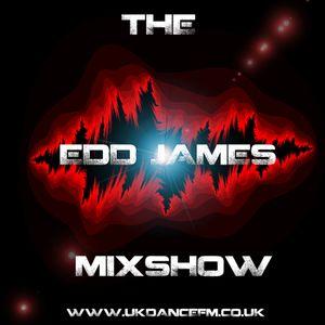 The Edd James Mixshow ft Electro Guilt & Paul Shipsey House Special (www.ukdancefm.co.uk)