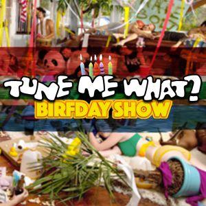 S3E08 - Birfday Show